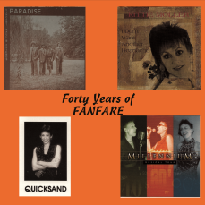 Forty Years Of Fanfare